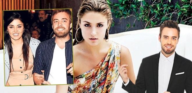 Murat Dalkılıç'tan evliliğe yeşil ışık!