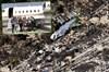 İran, topraklarında düşen, 3'ü mürettebat 11 genç kadına mezar olan Başaran Holding'e ait jet...