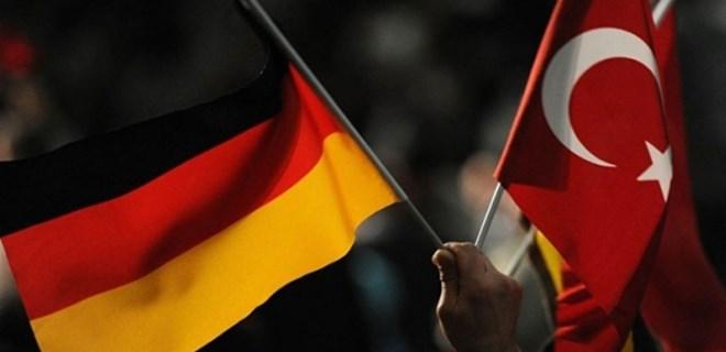 Almanya ile yeni bir kriz kapıda!