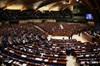 Avrupa Konseyi Parlamenterler Meclisi'nin (AKPM) Türk Heyeti Başkanı Akif Çağatay Kılıç, eski PYD...