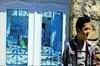 İzmir'de, lise son sınıf öğrencisi Gürkan Bayır (18), bir süredir tedavi gördüğü lenfoma (lenf...