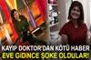 Tekirdağ'ın Çerkezköy ilçesinde aile hekimi olarak görev yapan 29 yaşındaki Merve Özegel evinde ölü...