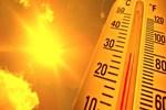 Dikkat bugün İstanbul'da hava çok sıcak!