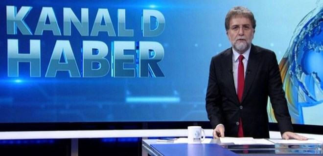 İşte 'Kanal D Ana Haber Bülteni'ni sunacak isim!