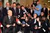 MHP'de 24 Haziran'da yapılacak seçimler öncesi milletvekili aday adaylığı için başvurular başladı....
