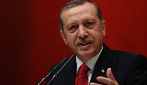 Cumhurbaşkanı Erdoğan ilk mitingi İzmir'de yapacak