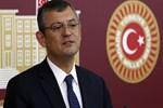 CHP'li Özgür Özel: