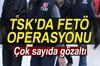 FETÖ'nün Türk Silahlı Kuvvetleri (TSK) yapılanmasına yönelik Eskişehir merkezli 8 ilde düzenlenen...