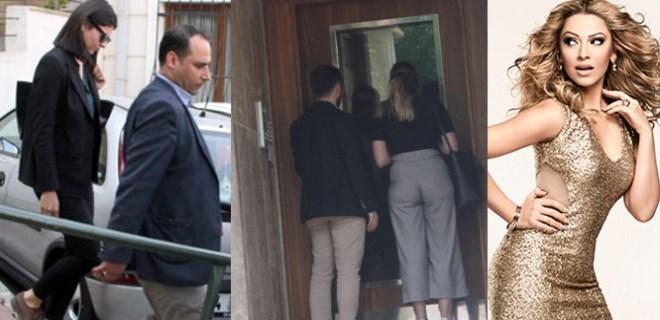 Hadise'nin alacaklıları kapıya dayandı!