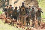 Suriye'de Suudi Arabistan ve BAE'nin terör ihaneti büyüyor!