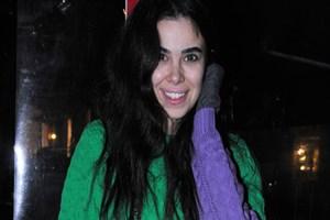 Asena Atalay'dan Caner Erkin'e şaşırtan takip!