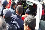 Van'da kaybolan çocuğun cansız bedenine ulaşıldı