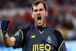 Casillas'dan müthiş başarı!
