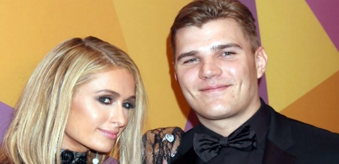 Paris Hilton 'Sözleşme şart' dedi!