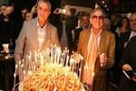 Haldun Dormen 90. yaşını kutladı