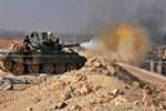 PKK/PYD ile Esad güçleri petrol için çatıştı!