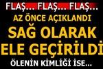 Siirt'te PKK'ya operasyon!