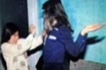 'Annem beni dövdü' diyen kız meğer yalan söylemiş!