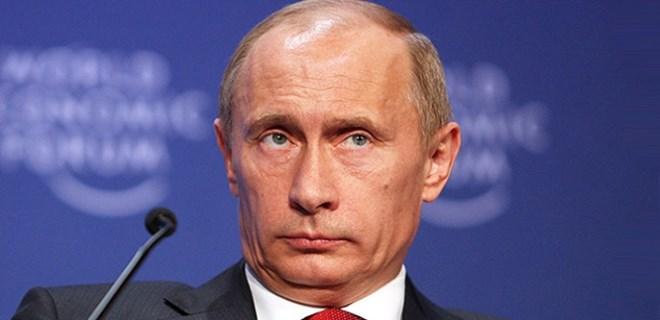 Putin'den kritik DEAŞ açıklaması!