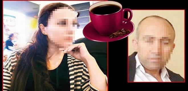 'Zehirli kahve' davasında beraat!