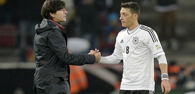 Fenerbahçe'de Joachim Löw ve Mesut Özil iddiası!