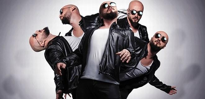 Bedük'ün yedinci albümü 'FlashForward'