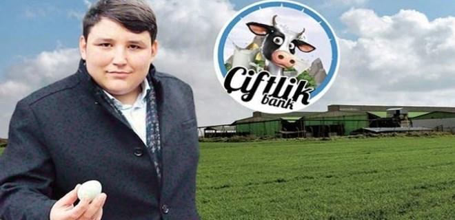 Çiftlik Bank'ın firari CEO'su ile ilgili bir gerçek daha ortaya çıktı!