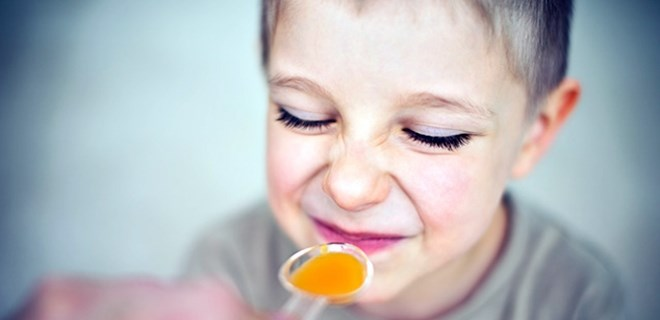 Çocuklara vitamin mineral vermek çok mu gerekli?