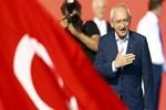 Bildiri yayınlayan sanatçılara Kılıçdaroğlu'ndan yanıt