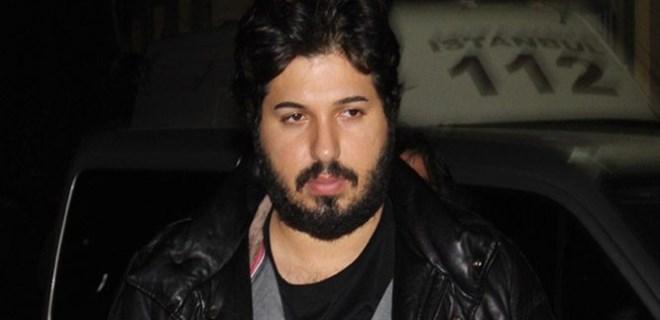 Reza Zarrab'ın rüşvet verdiği gardiyan tutuklandı