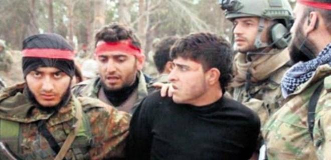 Teröristlerden sivil halka akıl almaz zulüm!