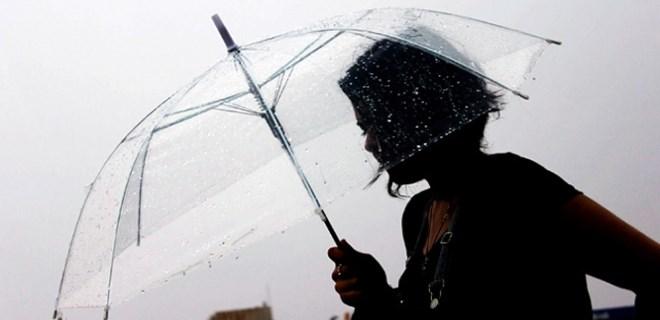 Nisan yağmurlarına dikkat!