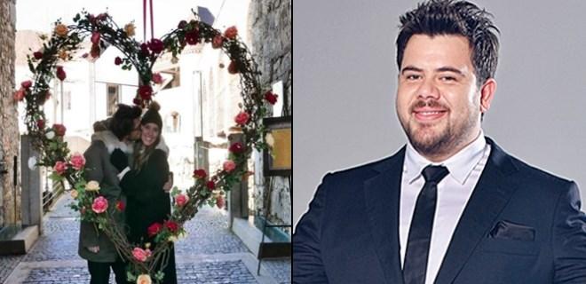 Eser Yenenler'in eski sevgilisi Dila Tarkan evleniyor