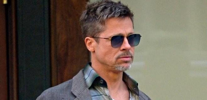 Brad Pitt hakkında olay aşk iddiası!