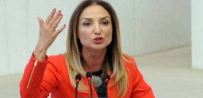 CHP'de Aylin Nazlıaka'nın af talebi reddedildi!