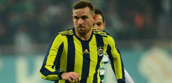 Tottenham, Janssen'i istemiyor