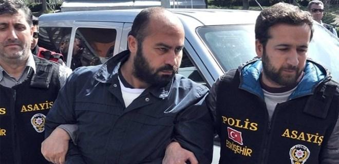 Osmangazi Üniversitesi saldırganı katliamı anlattı