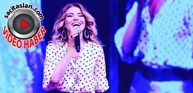 Gülben Ergen 14 Nisan'da Bostancı Gösteri Merkezi'nde konser verecek