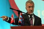 Trabzonspor yeni başkanı Ahmet Ağaoğlu oldu