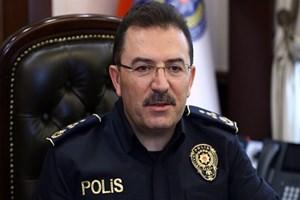Emniyet Genel Müdürü Selami Altınok: 'FETÖ bitti sıra onlara geldi'
