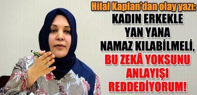Hilal Kaplan: