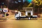 Taksim ve Maltepe Meydanlarına çıkan yollar trafiğe kapatıldı