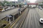 İstanbul trafiğinde 1 Mayıs rahatlığı