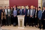 15 milletvekili CHP'ye geri dönüyor!