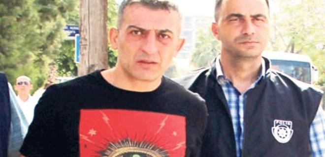 Londra'da 3 kişiyi yakan Türk katil yine firar etti!