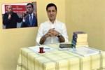 Selahattin Demirtaş'tan dikkat çeken 'İnce' mesajı!