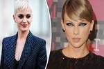 Katy Perry - Taylor Swift kavgasında bomba gelişme!