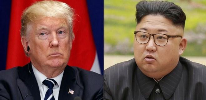 Kuzey Kore liderinden Trump ile görüşme hakkında açıklama!