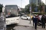 İstanbul'da yol verme kavgası kanlı bitti!