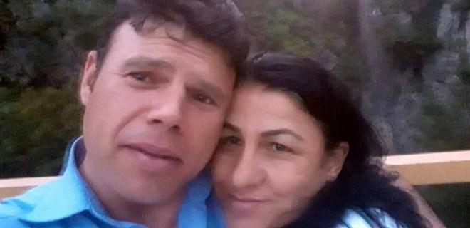 Denizli'de 'nafaka' cinneti: 2 ölü